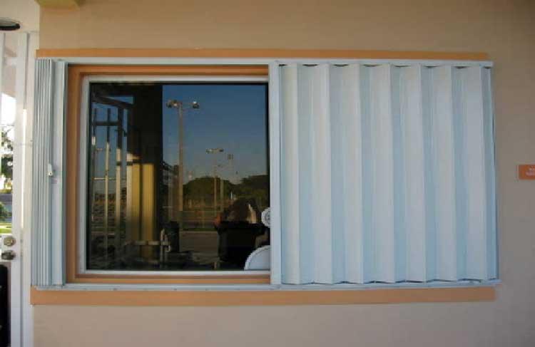 hurricane resistant windows