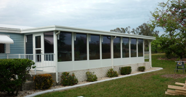 Hurricane Impact Resistant Windows & Doors
