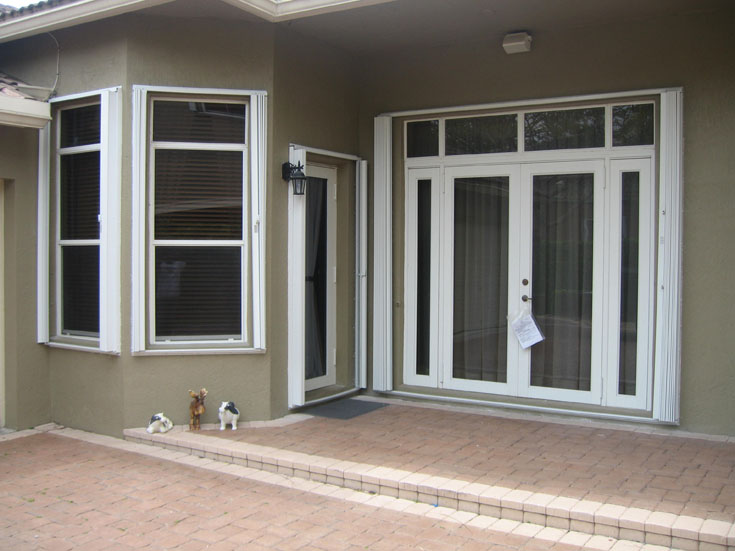 Accordion Shutters Gallery-351