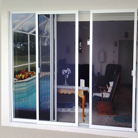 hurricane impact sliding glass doors