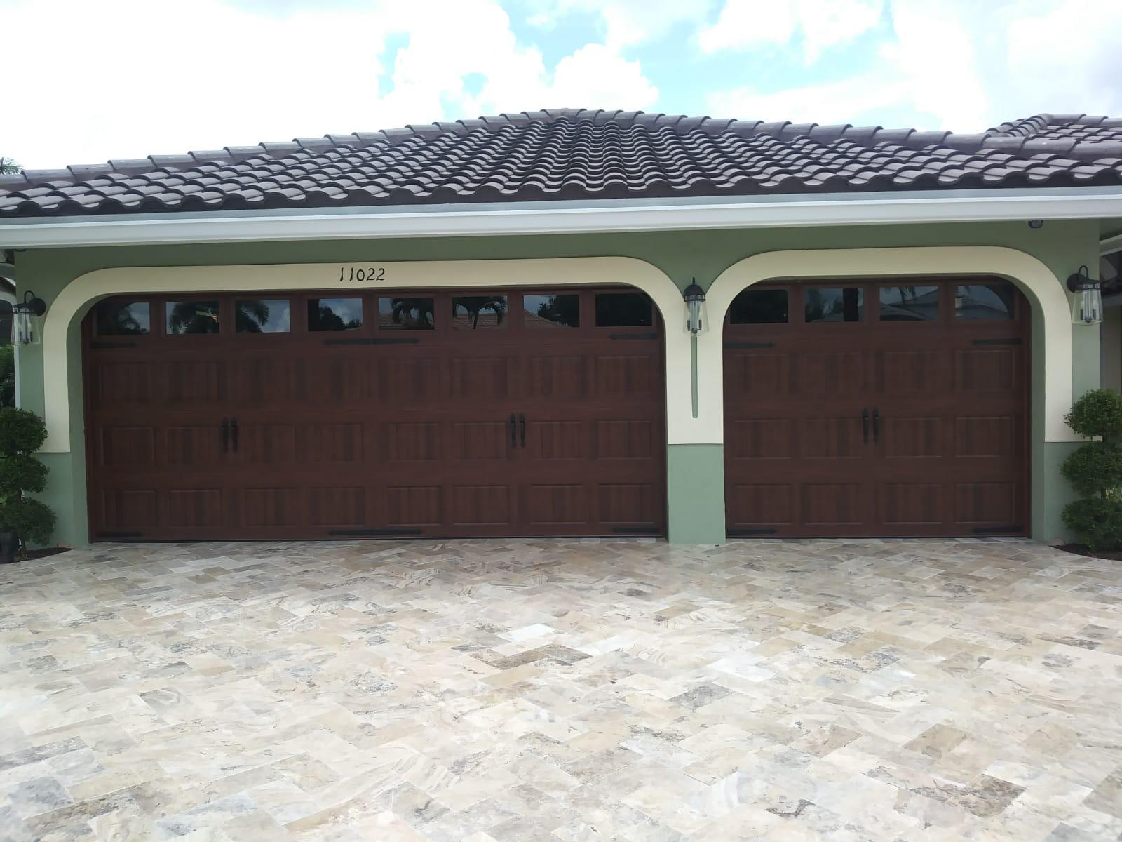 Impact Garage Doors