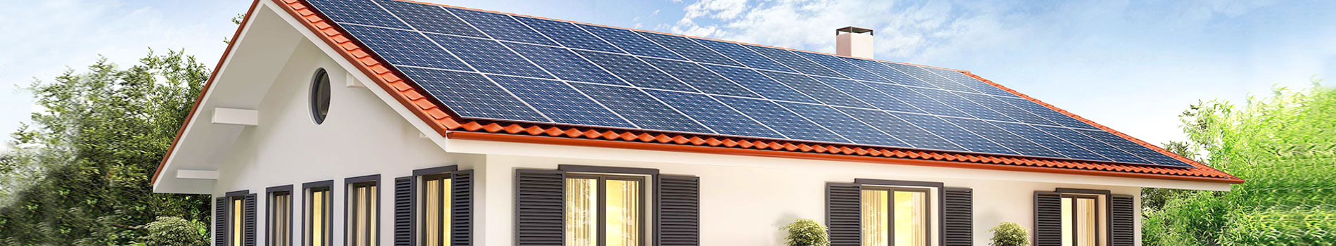 Solar Energy Systems FAQ's