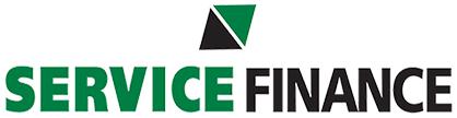 Service Finance Logo